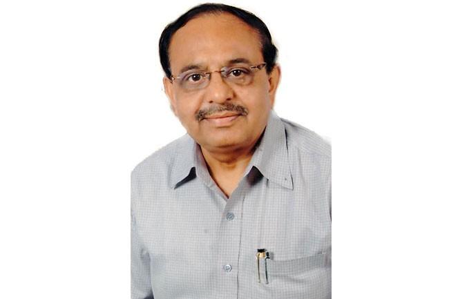 Mr. Mahesh Shah